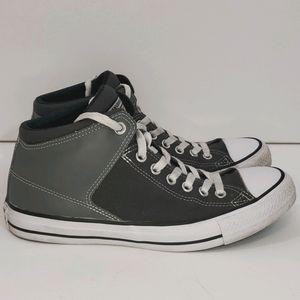 Converse tonal canvas high top Sneakers